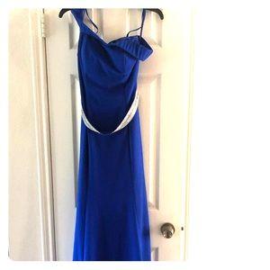 Anny Lee Formal  Dress